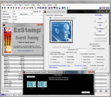 Stamp Recognition & Inventory Software, USA 2019 SCOTT#'s, Catalog Your Stamps