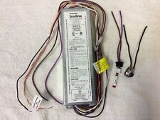 Philips Bodine B4CFG Fluorescent Emergency Ballast 120/277V 13-42 W 4-pin 90 Min