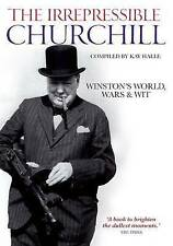 The Irrepressible Churchill, New, Kay Halle Book