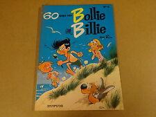 STRIP / BOLLIE & BILLIE N° 5 - 60 GAGS VAN BOLLIE EN BILLIE