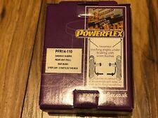 POWERFLEX Rear Anti Roll Bar Bush Model: PFR14-110
