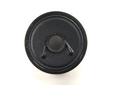 Motorola Replacement Speaker For Minitor Iii Iv New Oem