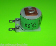 BALLY EM PINBALL MACHINE OR ELECTRO MECH SLOT MACHINE NOS SOLENOID COIL G-23-345