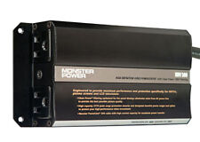 Monster Cable HTFS 500 HDTV Clean Power Center HD