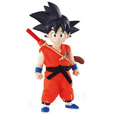 Dragon Ball Youth Son Goku PVC Figure Figurine 10cm