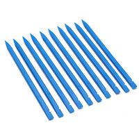 Nylon Plastic Spudger Black Stick Opening Pry Repair Tool For  iPhone iPod iPad