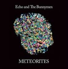 Meteorites by Echo & the Bunnymen (CD, May-2014, 429 Records)