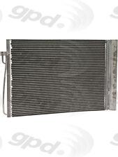 Global Parts Distributors 3105C Condenser