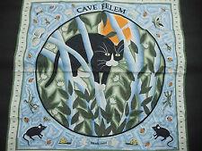 """Hermes scarf CARRE """"CAVE FELEM"""" 2"""
