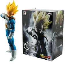 Dragon Ball Z ROS Awaken Vegeta 56# Resolution of Soldiers PVC Figure Figurine N