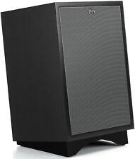 Klipsch Heresy III Special-Edition Matte-Black 3-way Speaker AUTHORIZED-DEALER