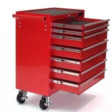06193 Carrello da officina con 7 cassetti porta utensili portautensili attrezzi