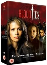 Blood Ties Season 1 Complete First Series 1.....