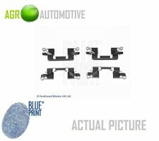 BLUE PRINT FRONT BRAKE PAD FITTING KIT OE REPLACEMENT ADC448602