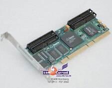 3 WARE 3WARE RAID PC133 CONTROLLER 7506-4LP 700-0129-00A 4x IDE ANSCHLÜSSE #K882