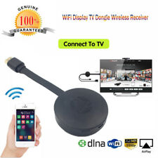 1080P Chromecast 2 Digital HDMI Media Video Streamer 3nd Generation for Google