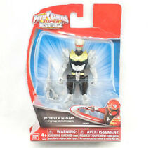 "Power Rangers Action Figure Super Megaforce 4"" Robo Knight"