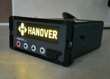 Hanover Displays DERIC G3 USB With Adapter Cable LED Flip Dot Bus Destination