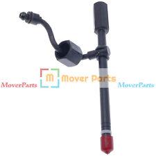 Fuel Injector Pencil Nozzle 22762 9l6969 0r2501 For Caterpillar 3204 3208