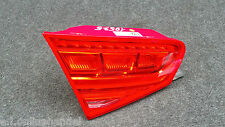 AUDI A8 4 H LED LUCE POSTERIORE FANALE PORTELLONE SX 4h0945093/4H 0 945 093