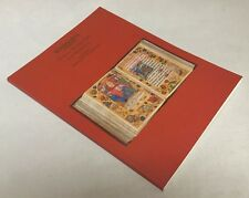 12-5-1995 Sotheby's Catalog Western Manuscripts and Miniatures London
