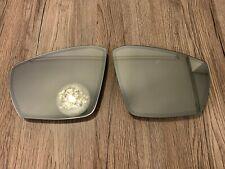 Indicador LED de espejo retrovisor derecho para Polo Skoda Octavia