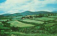Postcard Glendalough County Wichlow Ireland