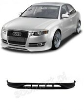 AUDI A4 B7 2004-2008 FRONTLIPPE FRONT BUMPER SPOILER TUNING