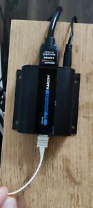 GHB HDMI Extender 1080P Full HD bis zu 60M mit IR Funktion
