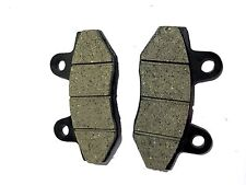 BRAKE PAD LINING SHOE 50CC 70CC 90CC 110CC ATV GO CART 3 WHEELER TRIKE