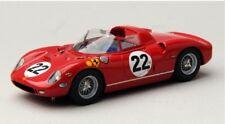 1/43 RENAISSANCE Ferrari 275 P 63/64 1er Le Mans 64 vendue montée