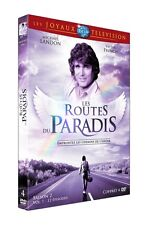 DVD LES ROUTES DU PARADIS SAISON 2 VOLUME 1 NEUF DIRECT EDITEUR