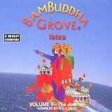 BAMBUDDHA GROVE IBIZA - Journey Volume II (The) - CD Album
