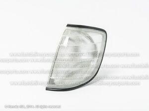 Mercedes Benz S class W140 1993-1998 corner indicator lamp white Left MARELLI
