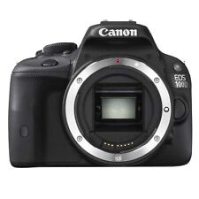 Canon EOS 100D DSLR Camera BODY Only Black - BRAND NEW!!