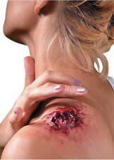 NOSEFERATU Reel F/X Holy Latex Wound Halloween Horror Prop 68761