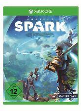 Xbox One juego Project Spark Starter pack (abo-juego) Artículo nuevo
