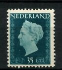 Netherlands 1947-8 SG#651, 35c Queen Wilhelmina Definitive MNH #A39716