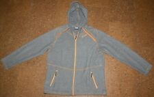 Outdoor, Fleece-Jacke, Sherpa, Gr. XL