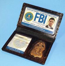 SUPERNATURAL - Prop wallet, Sam, Dean or Castiel