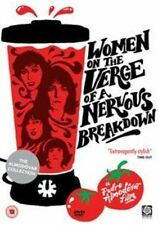 Women on The Verge of a Nervous Breakdown 5060034572701 With Antonio Banderas