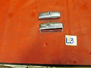 Triumph,MG,Austin Healey, New & Original Rear License Plate Light, !!