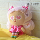 Cookie Run Official Cotton Candy Plush Doll Without Case Stuffed Toy Hi Bye Mama