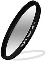 62mm UV Digital UltraViolet Filter For DSLR Nikon Canon Sony Fuji Pentax