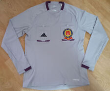 Adidas Referee Top Long Sleeves Essex County Football Association UK M