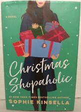 Christmas Shopaholic : A Novel by Sophie Kinsella (2019, HC/DJ 1st/1st)