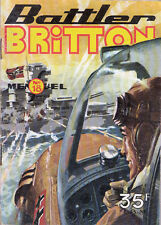 BATTLER BRITTON N° 18 DE DECEMBRE 1959 EDITIONS IMPERIA