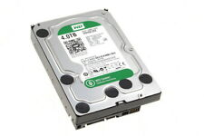 """4 TB WD Green 3,5"""" SATA Festplatte // WD40EZRX"""