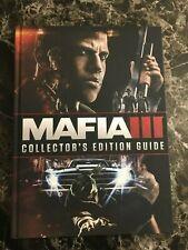 Mafia III 3 Collector's Strategy Guide