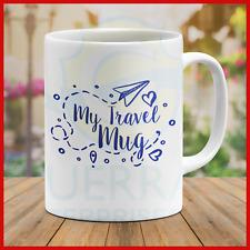 Coffee Mug Design Special Gift Present Funny My Travel Mug Tee Ceramic Cup!!